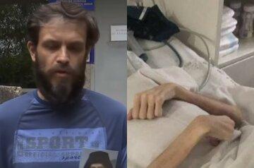 """Украинец на протяжении 9 лет """"изгонял демонов"""" из сына: 16-летний парень весит всего 30 кг"""
