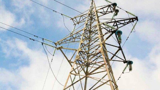 світло, електрика, електроенергія
