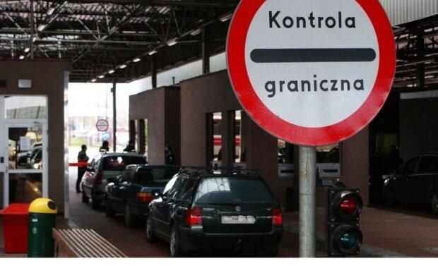 пограничники-граница-Польша
