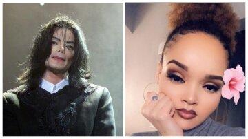 Юну племінницю Майкла Джексона знівечили, з'явилося фото: «Благала про порятунок, але всі бігли повз»