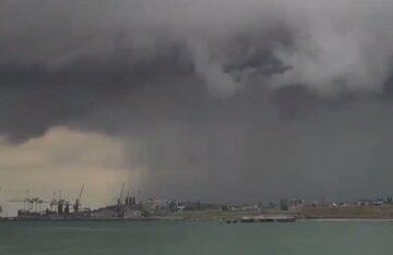 Циклон несе в Одесу різке похолодання і дощ: невтішний прогноз від синоптиків
