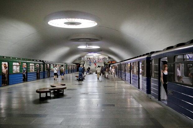 """Названа дата відкриття метро в Харкові: """"Три дні на підготовку"""""""