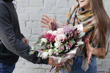 8 березня: оригінальні подарунки рідним дівчатам своїми руками