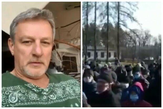 """Пальчевский рассказал о заробитчанах, которые прорываются в Украину из Польши: """"Кто ответит за..."""""""