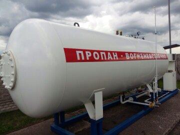 Олигарх Курченко монополизирует поставки автогаза в Украину