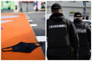 Украинца подстрелили возле магазина, был без защитной маски: раскрыты детали