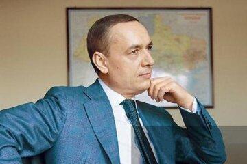 экс-нардеп от НФ Николай Мартыненко