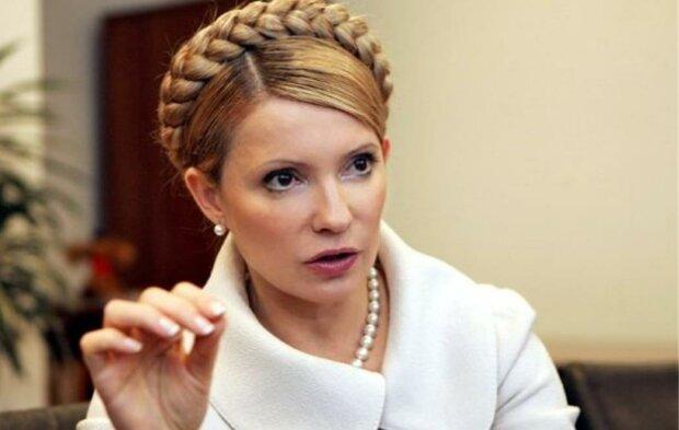 2018-й рік став роком Тимошенко — Карасьов
