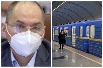 """Правила роботи в метро змінилися, у МОЗ зробили важливе попередження: """"кожні чотири години..."""""""