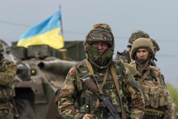 В Британии назвали главное отличие украинских военных от российских