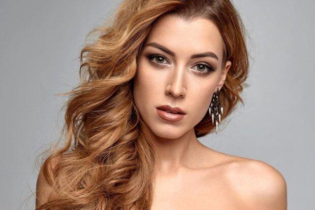 Анастасия Суббота, Мисс Украина-Вселенная