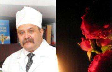 """Трагически ушел из жизни известный врач, который помог тысячам украинцев: """"Прооперировал больного..."""""""