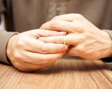 Развод-кольцо