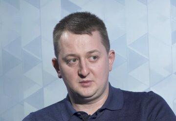 Кучер розповів, що в Україні вже працюють електронні медичні картки