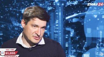 """Украина - это земли, которые подпадают под """"исконно геополитические интересы России"""", - Таран о военной доктрине РФ"""