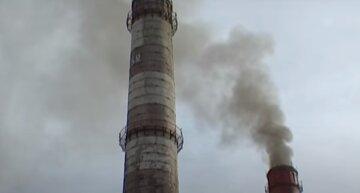 выбросы экология