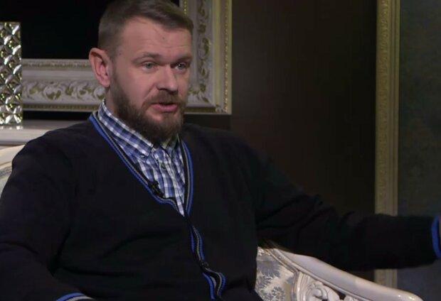 """Положинський знайшов винних у конфлікті на Донбасі: """"Треба шукати з обох сторін"""""""