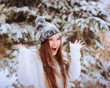 удача, зима, радість