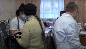 лікарі, вірус, лікарня