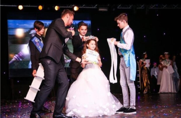 Юну одеситку визнали найкрасивішою в Україні: чарівне фото дівчинки