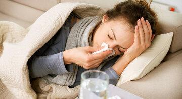 Украинцам назвали смертельные лекарства от простуды