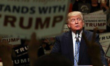 Казус Трампа: президент под угрозой импичмента