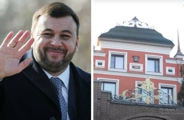 """""""И мечтать о таком не мог"""": в сети показали дом, в котором живет главарь """"ДНР"""""""