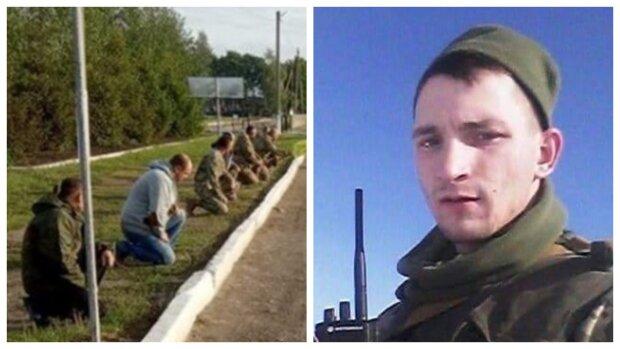 Українці на колінах попрощалися з юним героєм ЗСУ, кадри: «три дні не дожив до...»