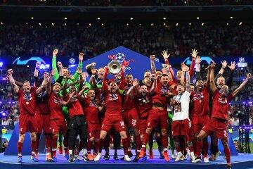Ливерпуль переписал историю победой в Лиге чемпионов: опередил Баварию и Барселону