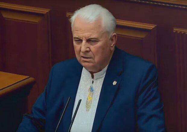 Кравчук: Красный Крест должен получить доступ к пленным украинцам в ОРДЛО