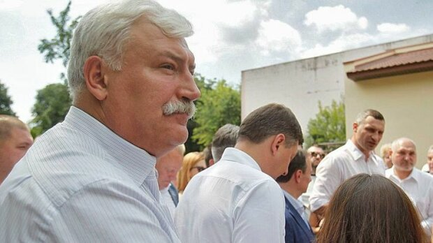 Вячеслав Непоп