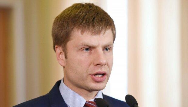 депутат от БПП Алексей Гончаренко УНИАН