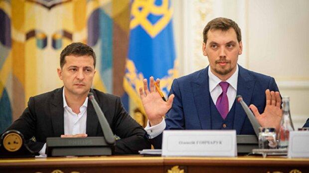 Гончарук потягнув рейтинг Зеленського на дно: Пальчевський розкрив головну помилку президента