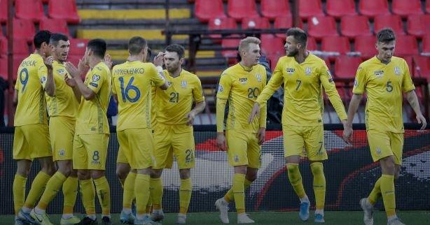 Лидер сборной Украины может сменить клуб: тренер не видит игрока в команде