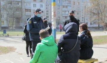 маски, карантин, штраф, полиция