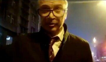 """""""Руки прибрав, я заступник міністра"""": чиновник влаштував дебош у Києві, Шмигаль екстрено скликає Кабмін"""