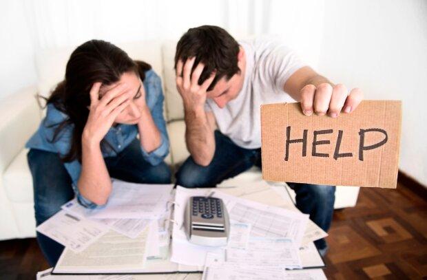 »Покращення» на лицо:  налоги теперь придется платить даже за кредиты