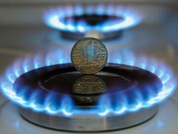 газ, цены на газ, тарифы, коммуналка