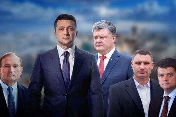 ТОП-5 найвпливовіших політиків, які змінять життя українців у новому політичному сезоні