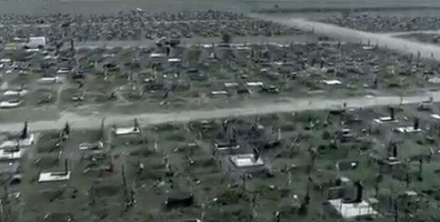 Одеситам показали, куди потраплять жертви вірусу: відео, яке холодить душу