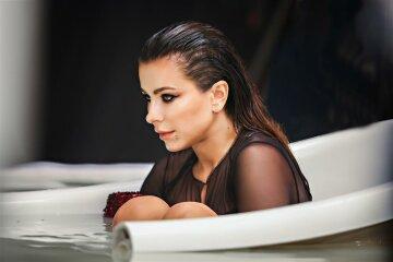 Ани лорак, певица, дива