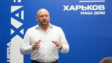Михаил Добкин и команда «Наш дом – Харьков» открыли первые три локации проекта «Добкин Хаб»