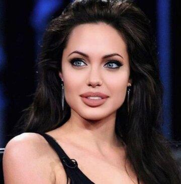 Джоли, скрин Instagram