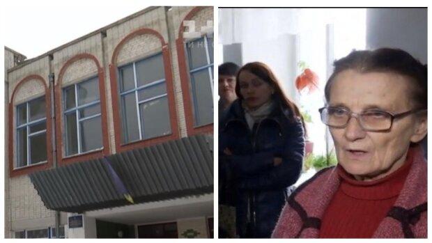 Вчитель, яка брала дітей в заручники, продовжує знущатися над українцями: поліція і суд не допоможуть