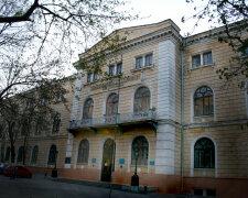 одесский университет
