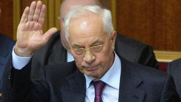 Азаров насмешил украинцев очередным потоком бреда: забыл, как брать лопату и «не скиглить»
