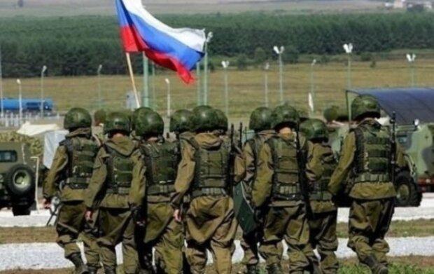 російські військові, бойовики, донбас