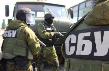 силовики, СБУ, Україна