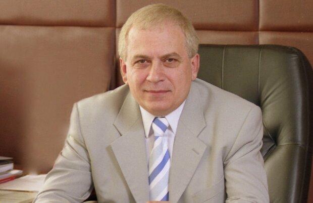 Николай Вахно