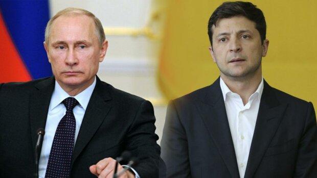 Зустріч Зеленського і Путіна, в РФ видали реальні плани Кремля: що чекає Донбас